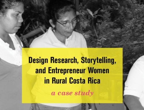 DRS 2016: MFA case study in Costa Rica