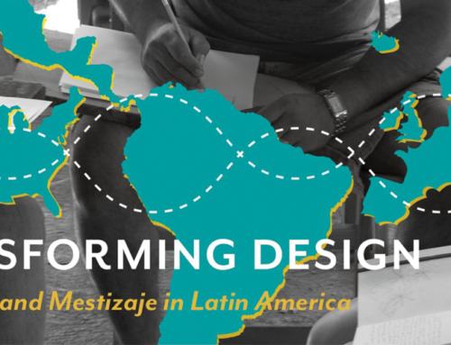 DRS 2018: Transforming Design
